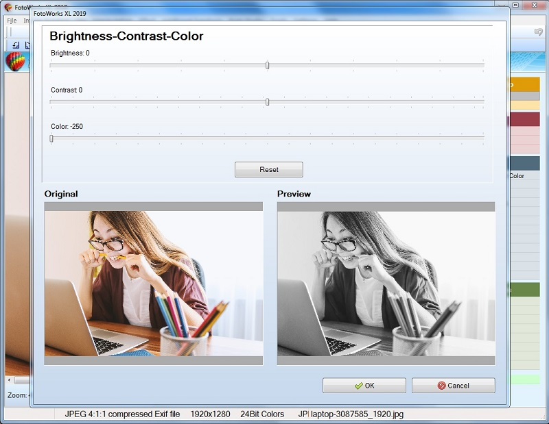 Photo Editing Software for Computer for Beginners and Experts